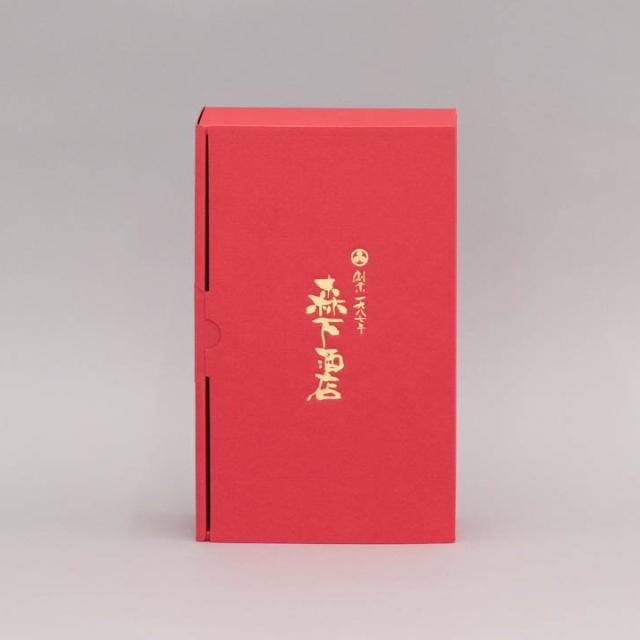 720ml×2本用化粧箱
