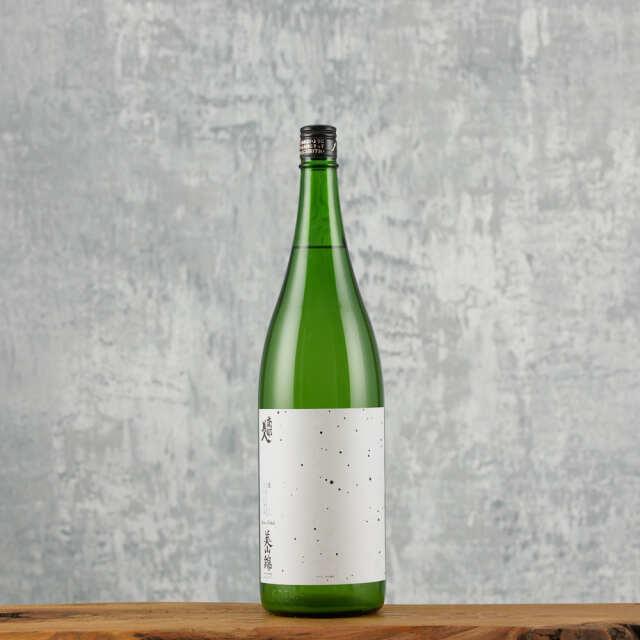 南部美人 美山錦純米酒おりがらみ 雄三スペシャル