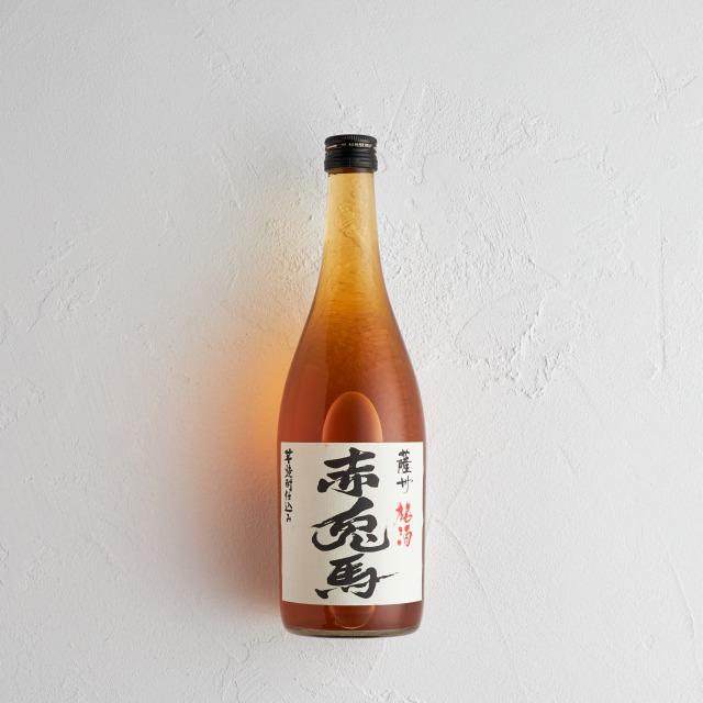 赤兎馬 梅酒 1.8L