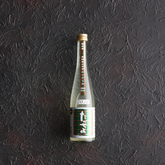 たかちよ おりがらみ生原酒 WHITE Xmas