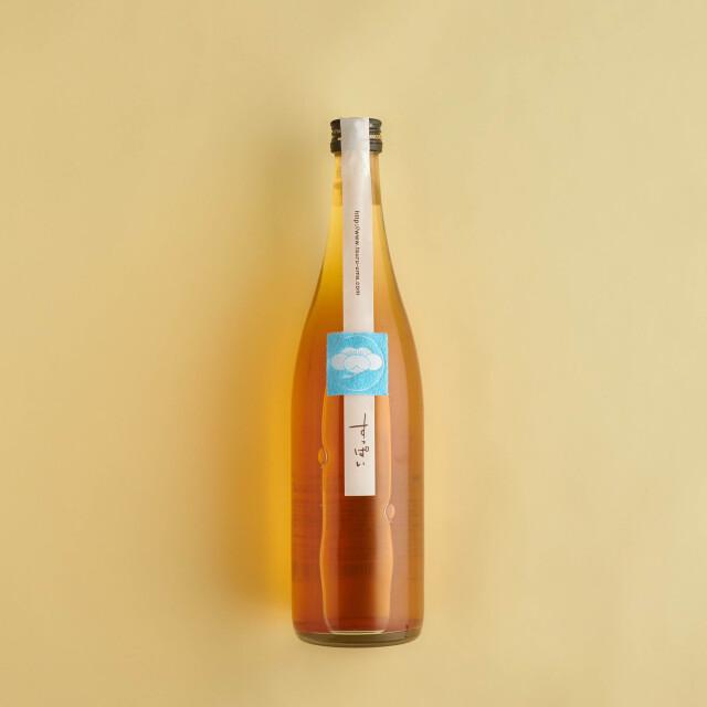 鶴梅 すっぱい梅酒