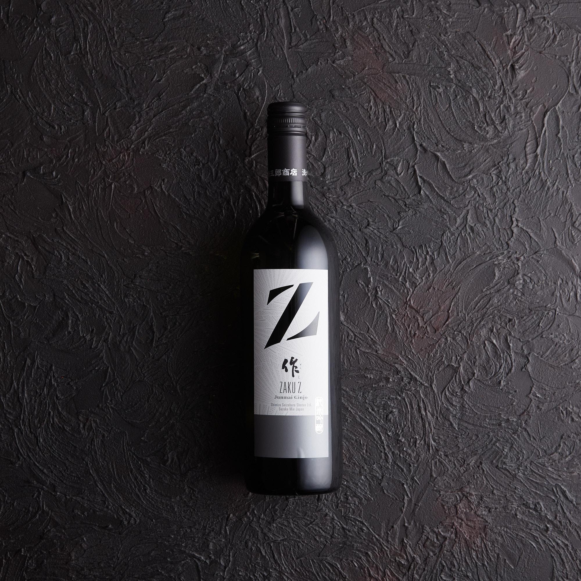 作 純米吟醸 Z 750ml