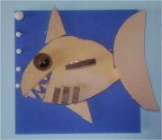 サメ CK100-D027