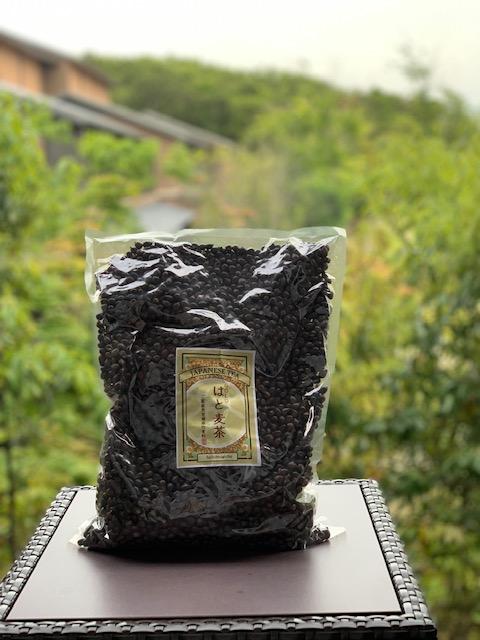 GOLD煎りはとむぎ茶2kg
