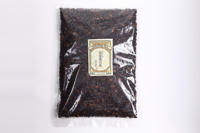 ゴールド黒豆茶1kg