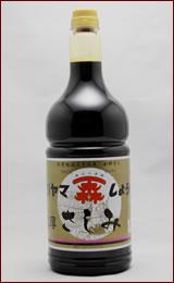 さしみ醤油 (1.8L)