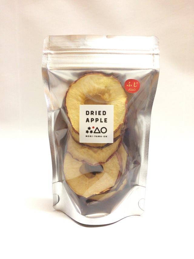 干しりんご ふじ 1パック(40g入り)
