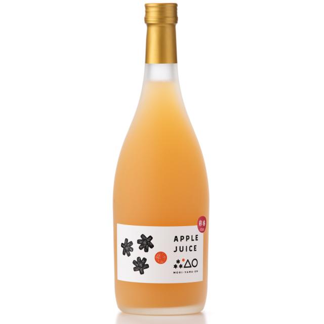 無添加りんごジュース 彩香 (720ml) 6本