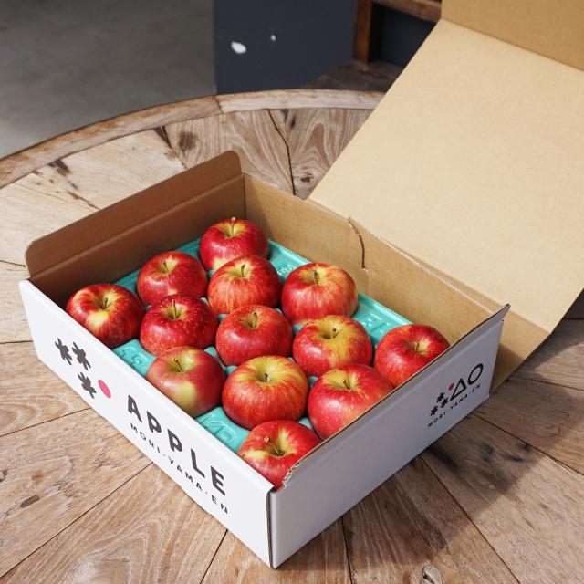 【送料無料】選べる小玉りんご家庭用2kg