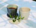 manini cup pair 新月・満月