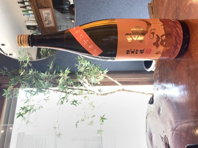 亀の海 純米吟醸 夕やけ小やけ 山田錦