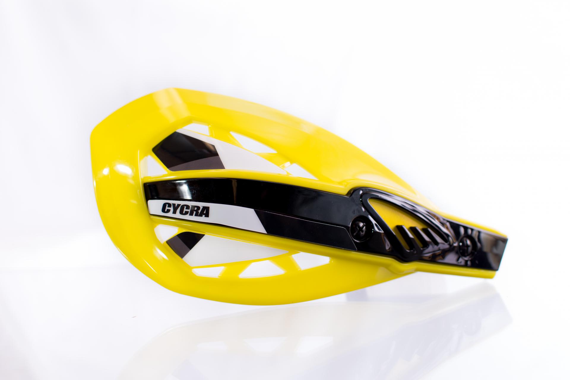CYCRA サイクラ ECLIPSE (エクリプス) ハンドガードキット・Suzuki 2016-2020用パーチマウント