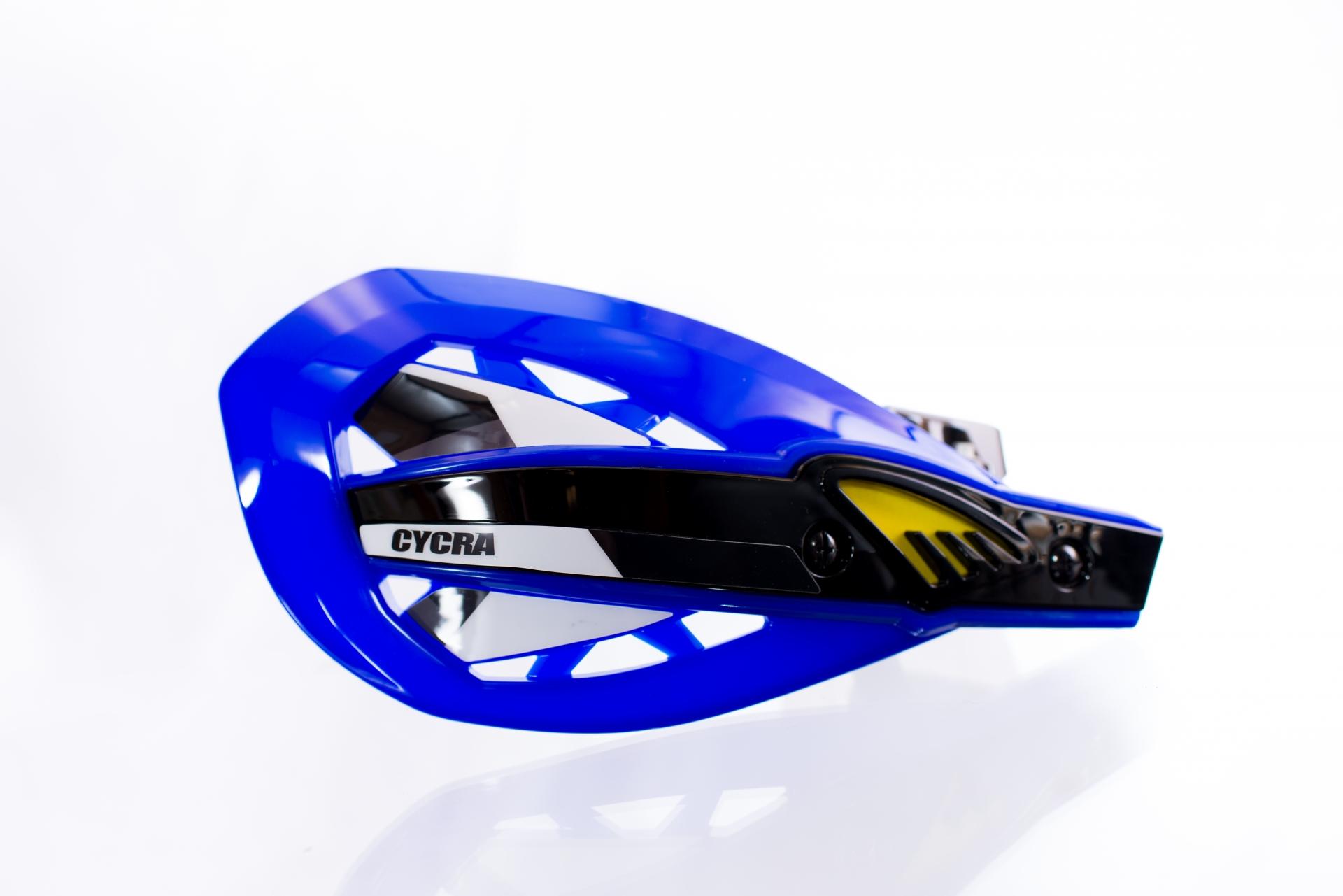 CYCRA サイクラ ECLIPSE (エクリプス) ハンドガードキット・Yamaha 4スト 2014-2020用パーチマウント