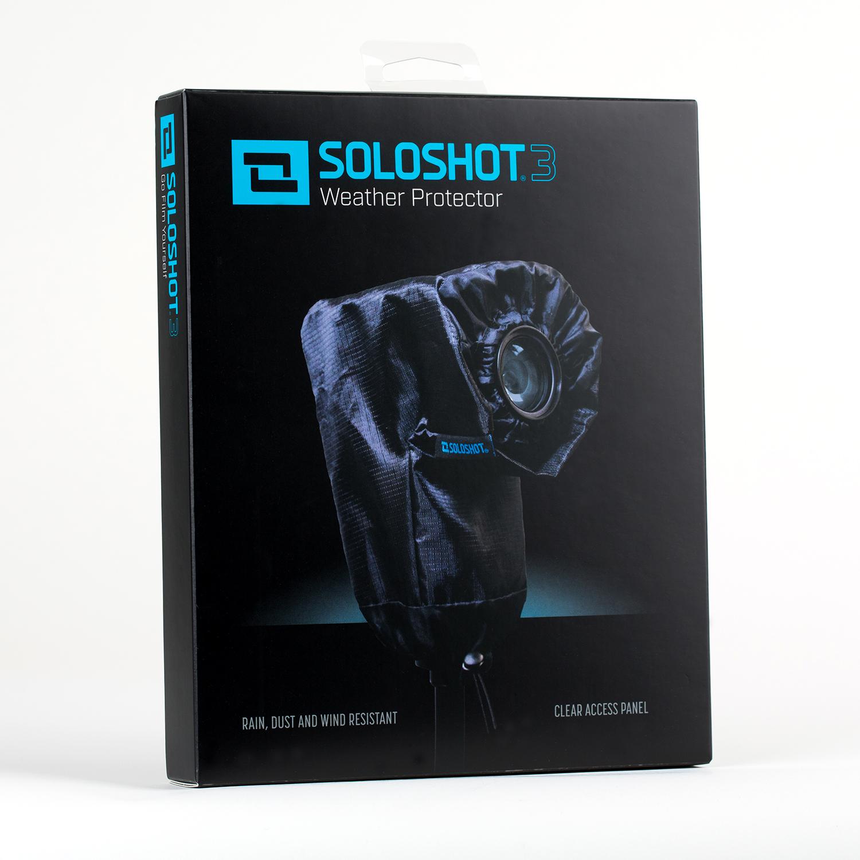 SOLOSHOT3 Raincover レインカバー