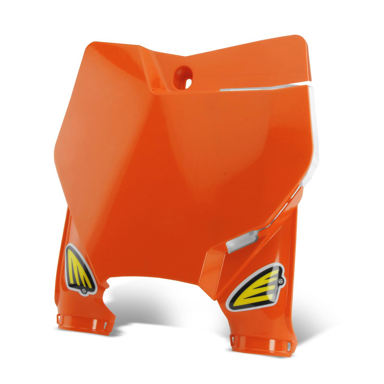CYCRA サイクラ KTM スタジアムナンバープレート (2016-2019)
