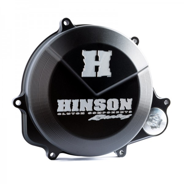 HINSON ヒンソン ビレットクラッチカバー Honda CRF450L 2019