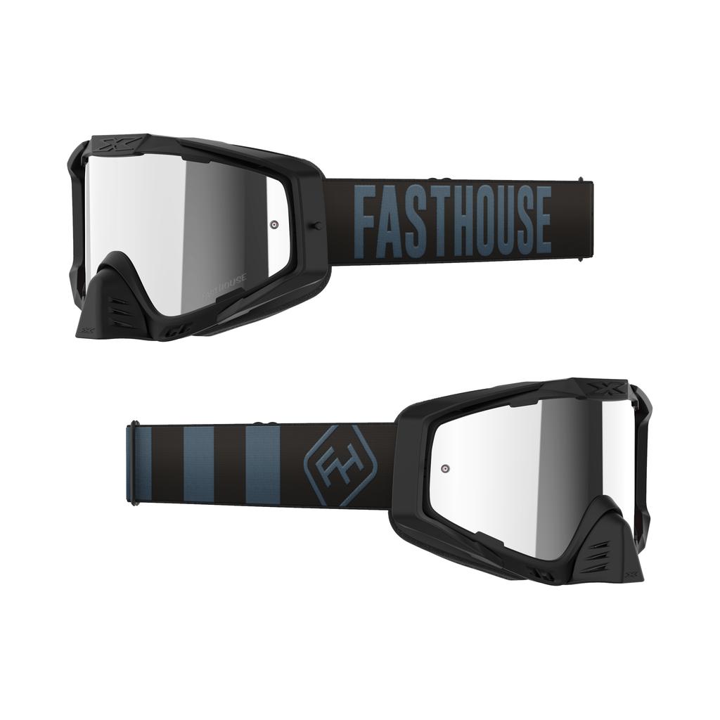 EKS-S(エックス・エス) ゴーグル FASTHOUSE (ファストハウス) Black