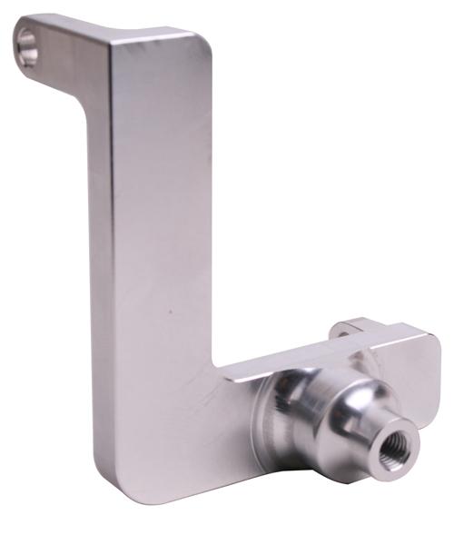 RIDE ステアリングダンパーブラケット RMZ450用  (13-14)