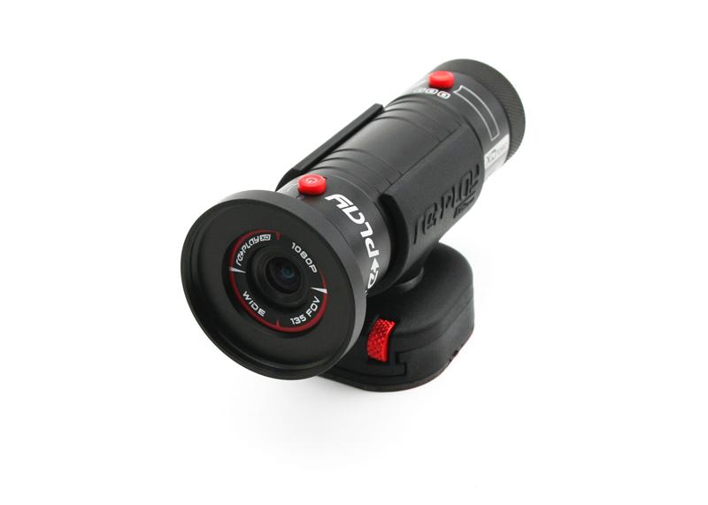 Replay XD 1080 Mini用 ProLens 37mm アダプター