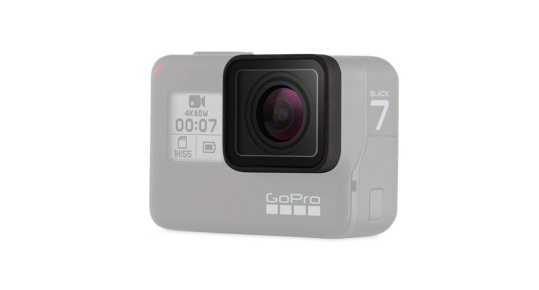 交換用保護レンズ (HERO7 Black) AACOV-003