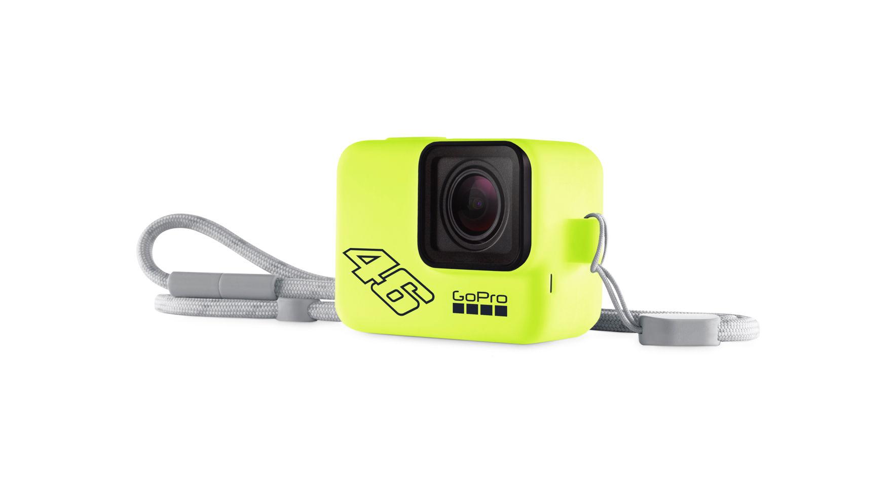 GoPro スリーブ + ランヤード ACSST