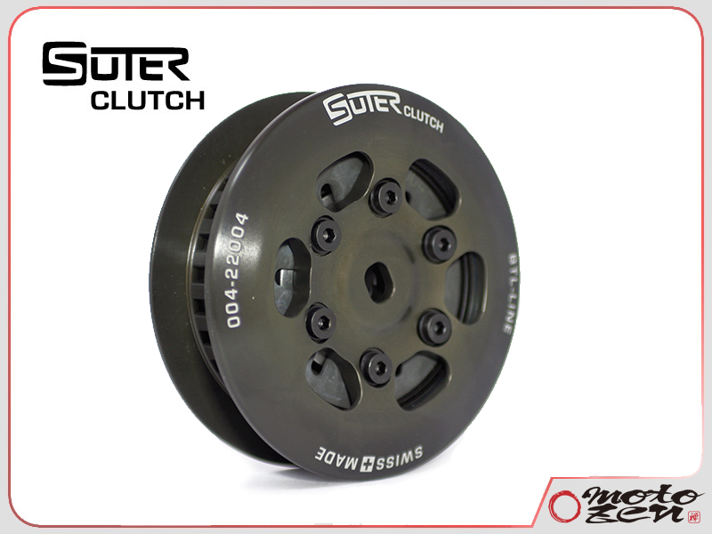 SUTER スータースリッパークラッチ Yamaha WR250X WR250R 2007-2017