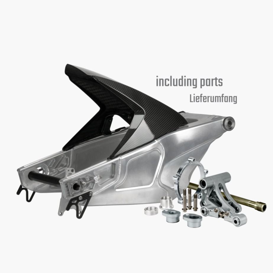 SUTER Swingarm スータースイングアームBMW S1000RR/R/HP4 2012-2018