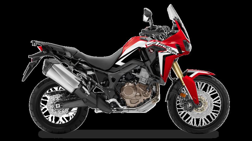 (F単体)Honda CRF1000L / CRF1100L Africa Twin オフロードコンプリートホイール