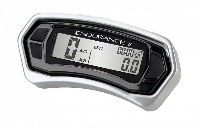 Endurance IIデジタルメーターキットYAMAHA - WR250X WR250R 08-13