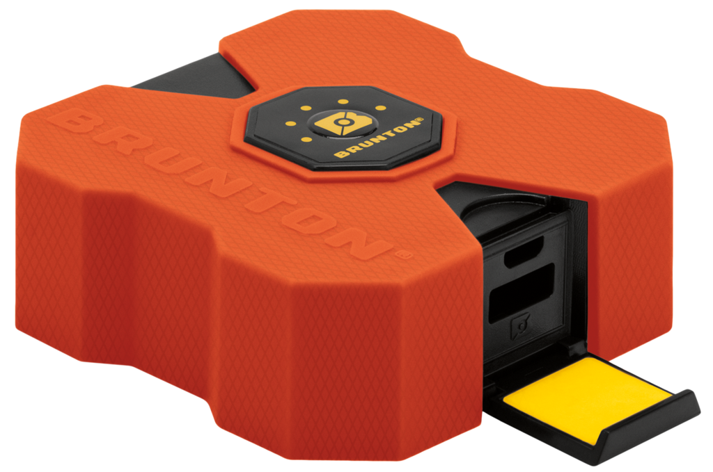 REVOLT 4000 - USB パワーバンク USB大容量バッテリー