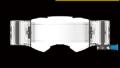 EKS Brand LUCID ルシードゴーグル 45mmウルトラワイドロールオフコンプリートシステム