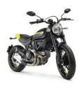 (前後セット) Ducati Scrambler用アルピナチューブレスホイール alpina