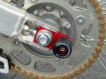 SMR Honda CRF150R用 アクスル ブロック スライダー