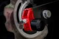 Honda CBR 500用アクスルブロックスライダー