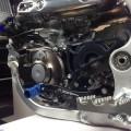 Yamaha YZ250F/YZ450F  2014-2016 シフトペダル