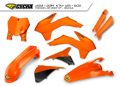 CYCRA サイクラ KTM パワーフローインテークボディキット(2013-2015)