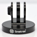 GoPro用 Smatree トライポッドアダプター(アルミ削り出し)