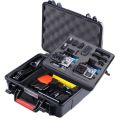 Smacaseスマケース GA-500 カメラ2台収納 ( GoPro 専用ハードケース )