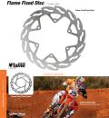 Moto-Master(モトマスター)フレイム リアブレーキディスク