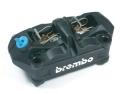 Brembo ブレンボ:ラジアル P4 34 キャリパー