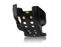 CYCRA サイクラ フルカバー(コンバット)スキッドプレート KTM 450-500 SXF/XCF/XCFW (2013-2015)