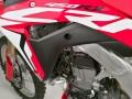 Honda 2017-2018 CRF450R / CRF450RX デジタルクーリング(冷却)ファンキット