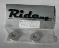RIDE バーマウントスペーサーキット (+10mm)