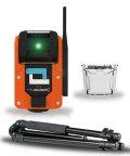 SOLOSHOT2 - ベース(カメラの台) & タグ(送信機)+専用三脚