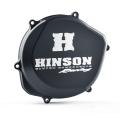 HINSON ヒンソン ビレットクラッチカバー CRF450R 2002-2008