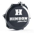 HINSON ヒンソン ビレットクラッチカバー Suzuki RM-Z250 2007-2018