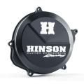 HINSON ヒンソン ビレットクラッチカバー CRF450R 2009-2016
