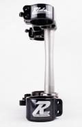 RIDE ENGINEERINGトリプルクランプキット CRF450R (13-15) ブラック 20mm オフセット