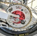 SLIDE Honda CRF150R/R2  リアアクスルブロックスライダーセット
