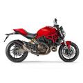 (前後セット) alpina チューブレスホイール Ducati用